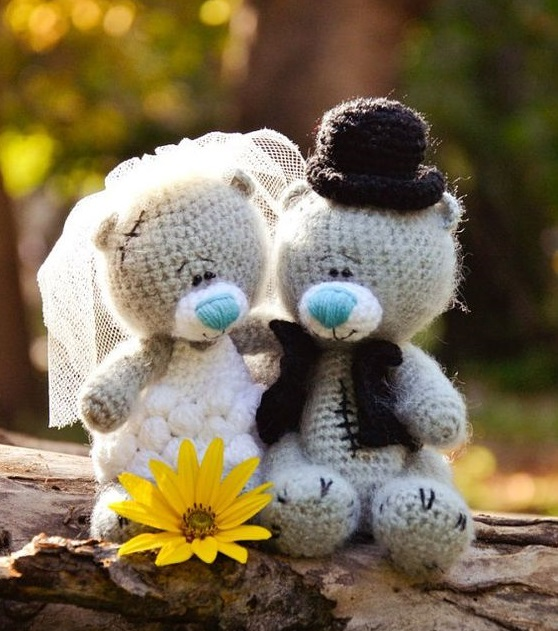 boda-amigurumis-animalitos-crochet-otakulandia.es (45)
