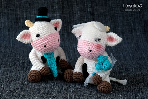 boda-amigurumis-animalitos-crochet-otakulandia.es (46)