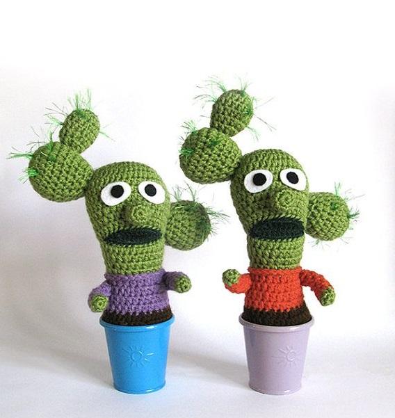 boda detalles-cactus crochet-otakulandia.es (10)