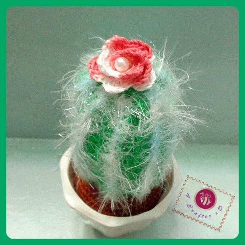 boda detalles-cactus crochet-otakulandia.es (14)
