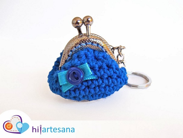 boda-detalles-mini-monedero crochet-otakulandia.es (2)
