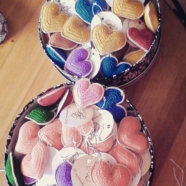 Increíbles Detalles de Boda en Crochet | Otakulandia.es