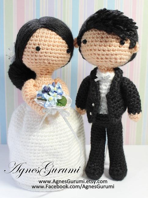 boda-novia-novios-crochet-otakulandia.es- (2)