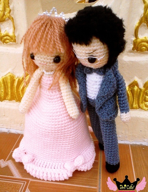 boda-novia-novios-crochet-otakulandia.es (2)