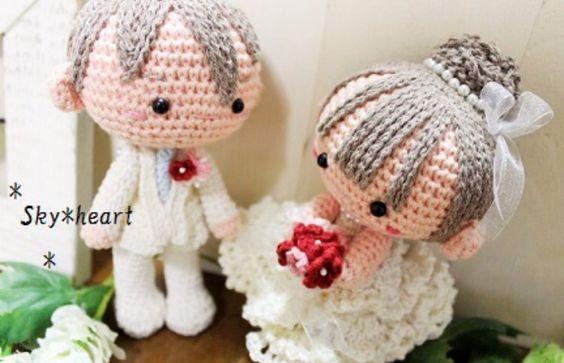 boda-novia-novios-crochet-otakulandia.es- (21)