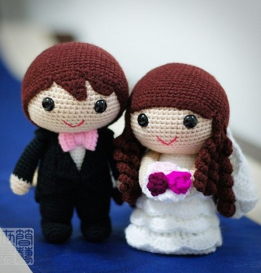 boda-novia-novios-crochet-otakulandia.es- (25)