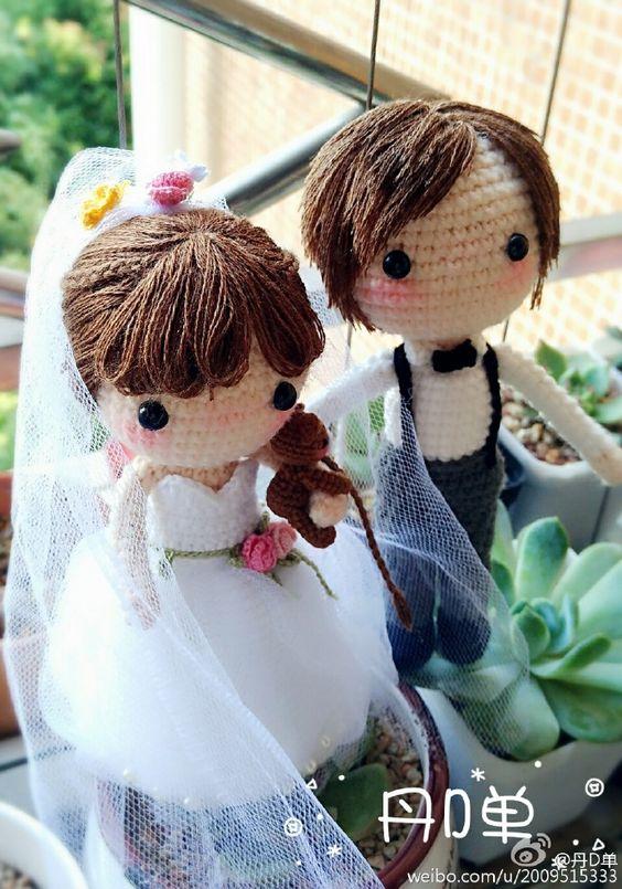 boda-novia-novios-crochet-otakulandia.es- (27)