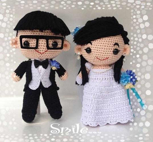 boda-novia-novios-crochet-otakulandia.es- (29)