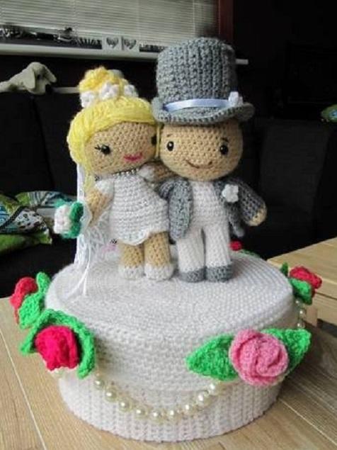 boda-novia-novios-crochet-otakulandia.es- (3)