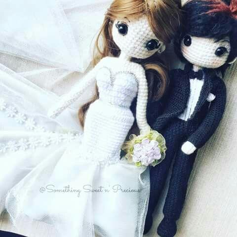 boda-novia-novios-crochet-otakulandia.es (3)