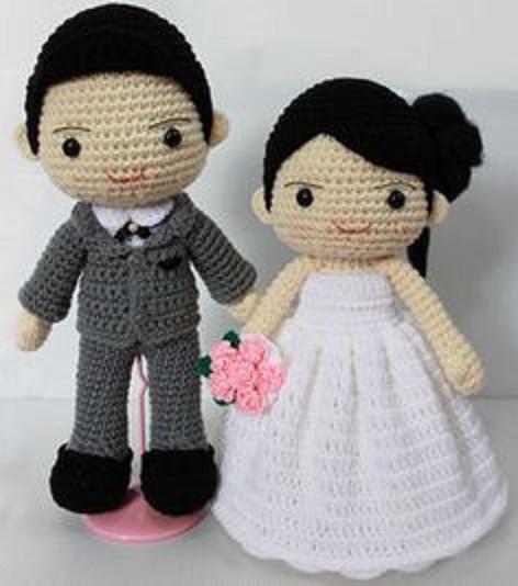 boda-novia-novios-crochet-otakulandia.es- (31)