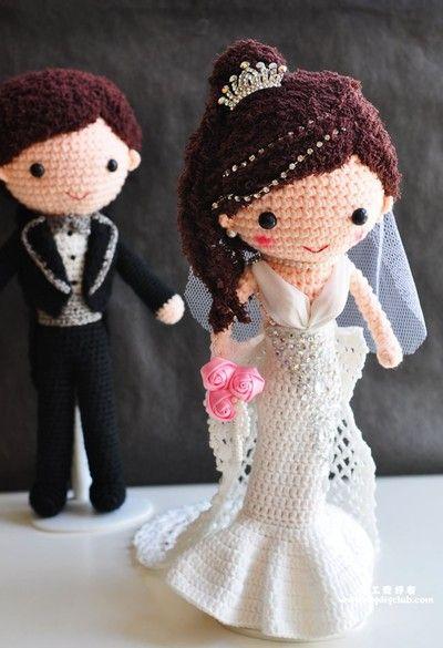 boda-novia-novios-crochet-otakulandia.es- (33)