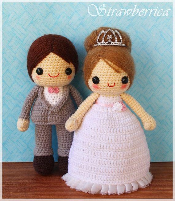 boda-novia-novios-crochet-otakulandia.es (4)