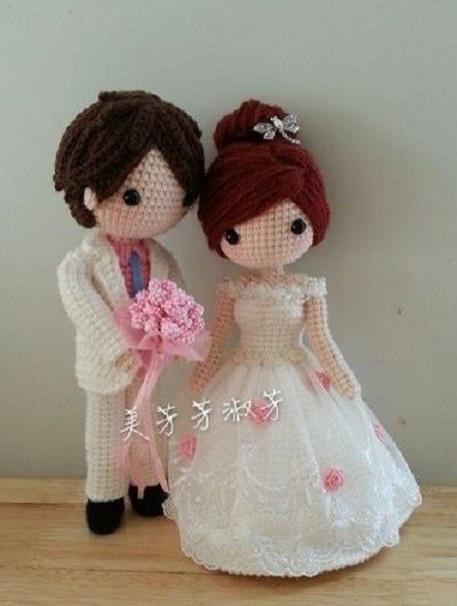 boda-novia-novios-crochet-otakulandia.es- (54)