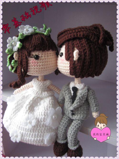 boda-novia-novios-crochet-otakulandia.es- (6)