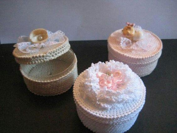 boda recuerdos-souvenirs-bolsa bombones-peladillas-crochet-otakulandia.es (17)