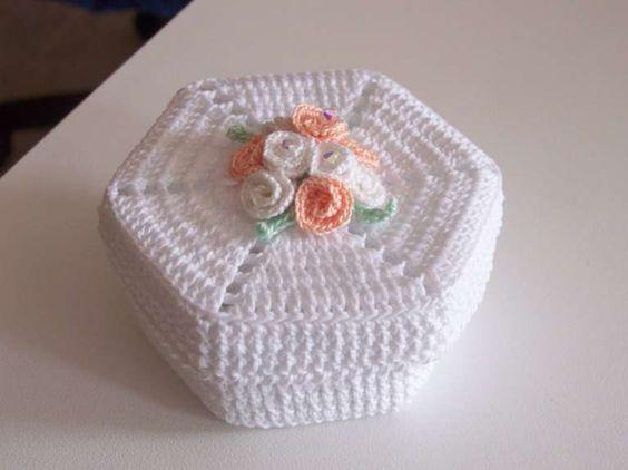 boda recuerdos-souvenirs-bolsa bombones-peladillas-crochet-otakulandia.es (18)