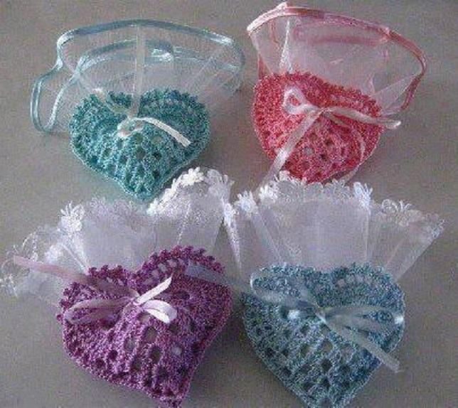 boda recuerdos-souvenirs-bolsa bombones-peladillas-crochet-otakulandia.es (20)