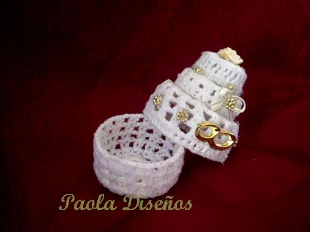 boda recuerdos-souvenirs-bolsa bombones-peladillas-crochet-otakulandia.es (28)
