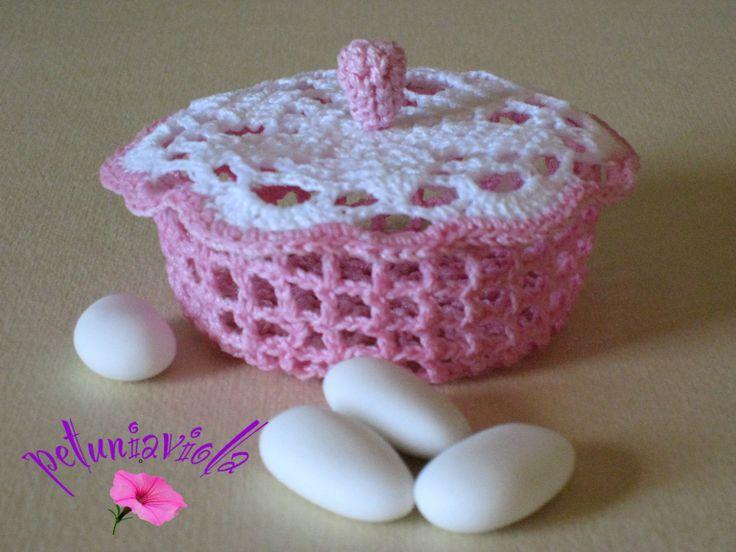 boda recuerdos-souvenirs-bolsa bombones-peladillas-crochet-otakulandia.es (6)