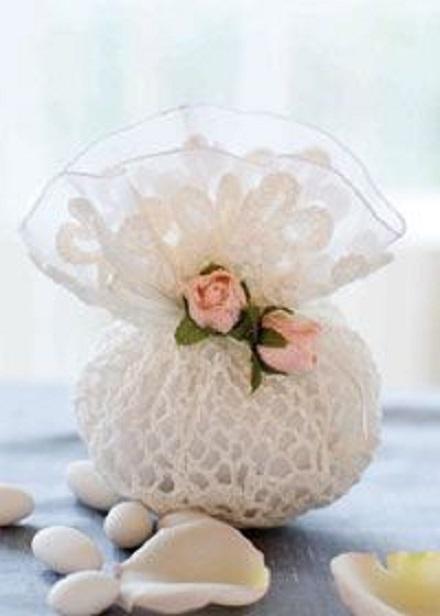 boda recuerdos-souvenirs-bolsa bombones-peladillas-crochet-otakulandia.es (9)