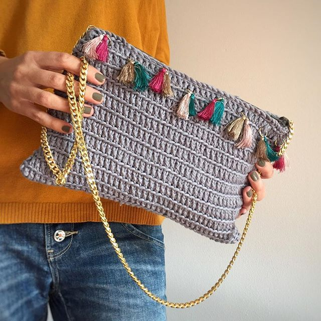 bolso bonito crochet verano-otakulandia.es (10)