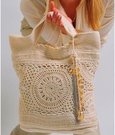 bolso bonito crochet verano-otakulandia.es (2)