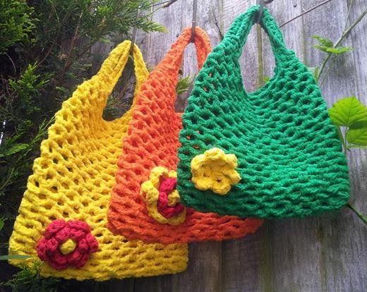 bolso bonito crochet verano-otakulandia.es (9)