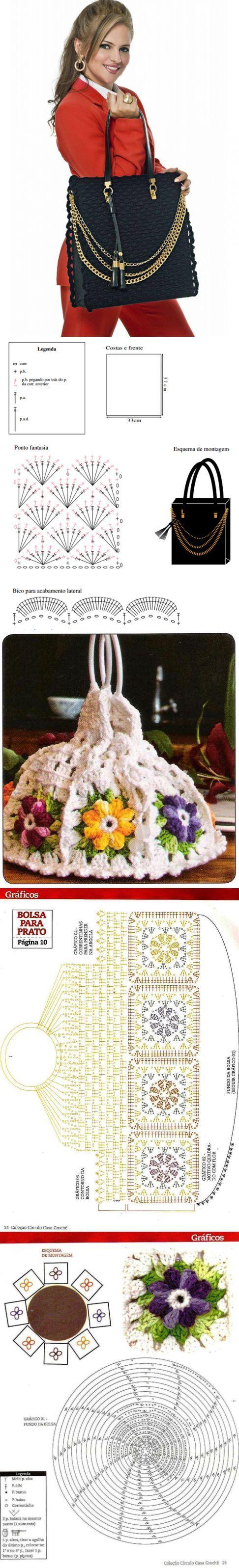 bolso-cartera-saco-crochet-patron-esquema-otakulandia.es (4)