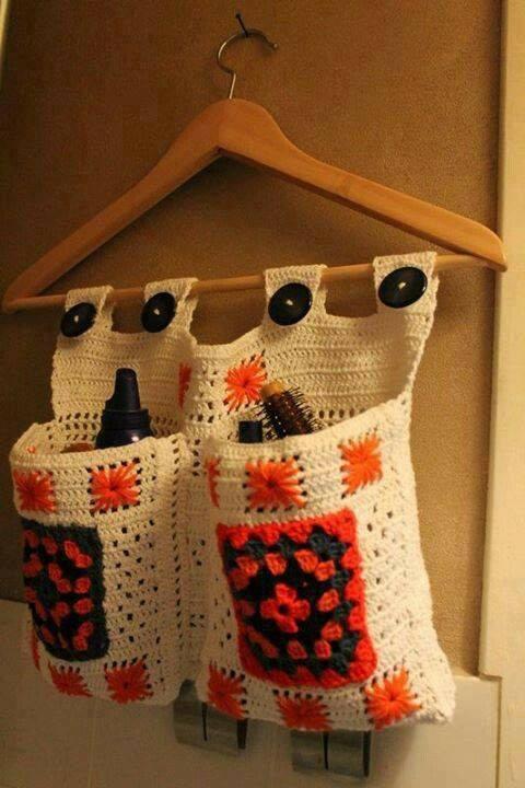 cestos pongotodo crochet-otakulandia.es (2)