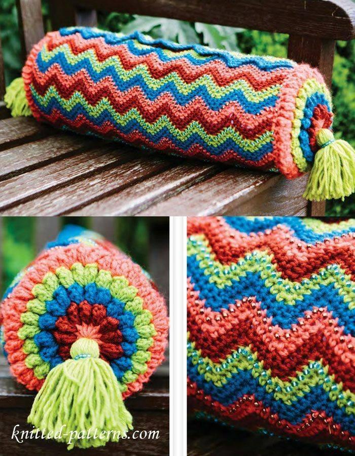 cojines bonitos y practicos crochet-otakulandia.es (5)