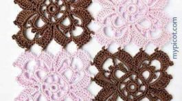 el granny mas bonito-crochet-otakulandia.es
