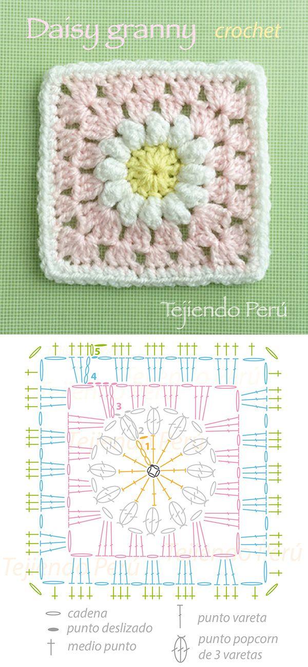 granny 3d flor-esquema-patron-otakulandia.es (3)