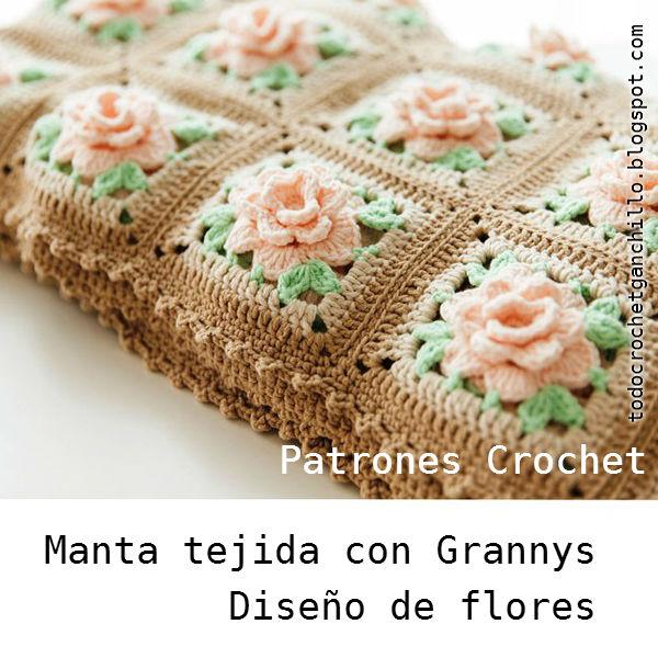 granny 3d manta flor-otakulandia.es (1)