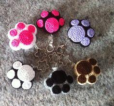 kawaii llaveros crochet-ideas-otakulandia.es. (11)