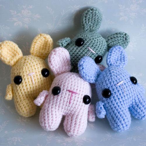 kawaii llaveros crochet-ideas-otakulandia.es. (17)