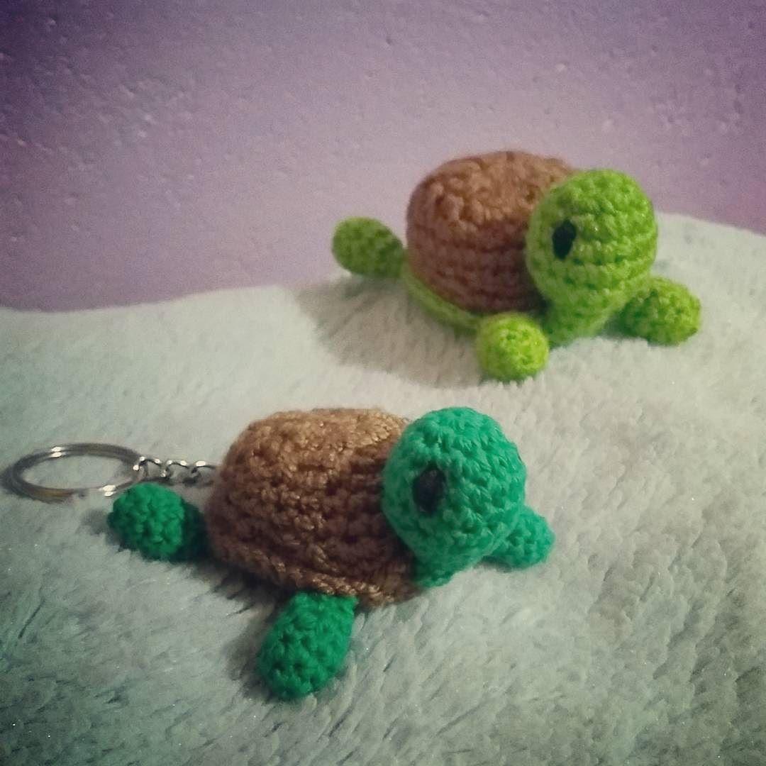 kawaii llaveros crochet-ideas-otakulandia.es. (20)