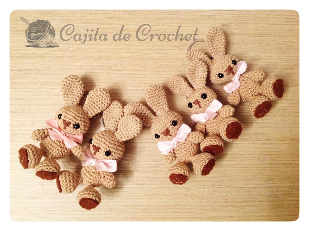 kawaii llaveros crochet-ideas-otakulandia.es. (21)