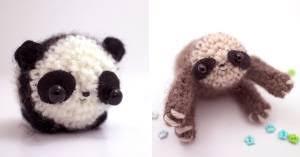 kawaii llaveros crochet-ideas-otakulandia.es. (26)