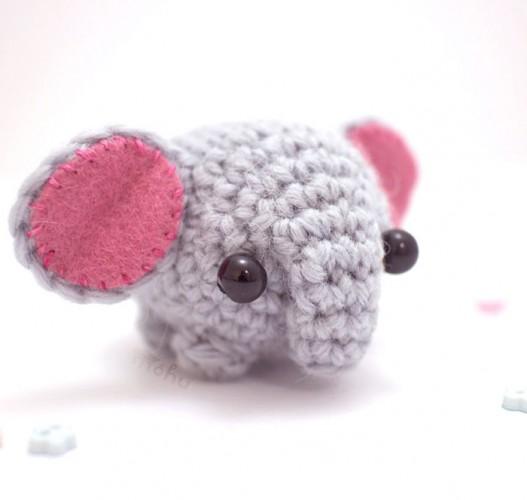kawaii llaveros crochet-ideas-otakulandia.es. (8)