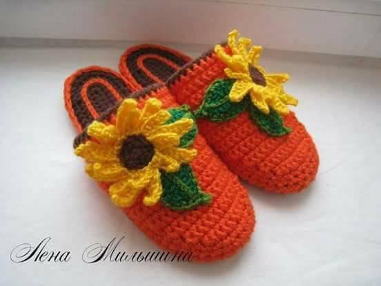 linda zapatilla crochet-otakulandia.es (13)