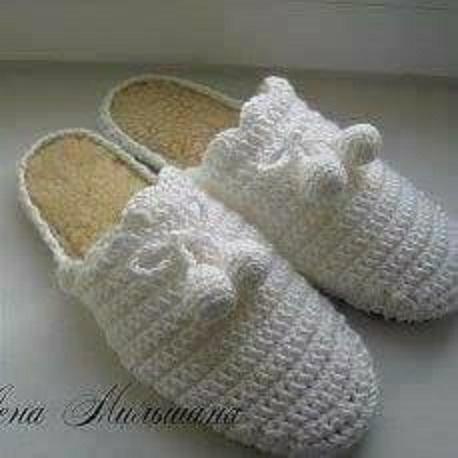 linda zapatilla crochet-otakulandia.es (19)