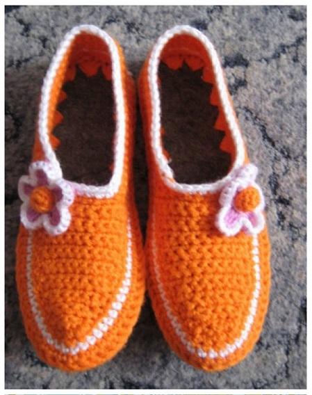 linda zapatilla crochet-otakulandia.es (28)