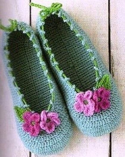 linda zapatilla crochet-otakulandia.es (32)