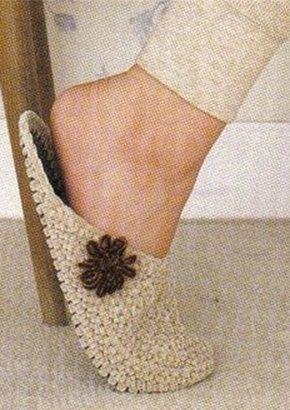 linda zapatilla crochet-otakulandia.es (35)