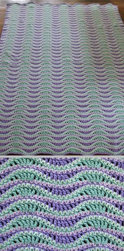 manta crochet ondulada-tutorial-esquema-patron-otakulandia.es (20)