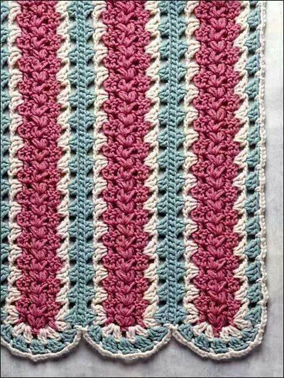 mantas en tiras crochet-otakulandia.es (1)
