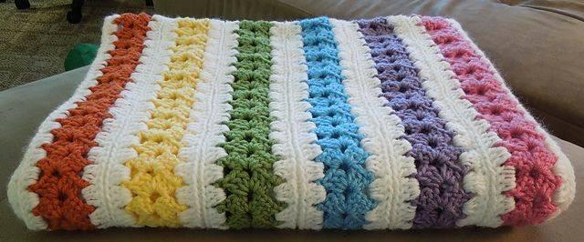 mantas en tiras crochet-otakulandia.es (19)
