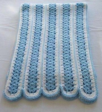 mantas en tiras crochet-otakulandia.es (20)