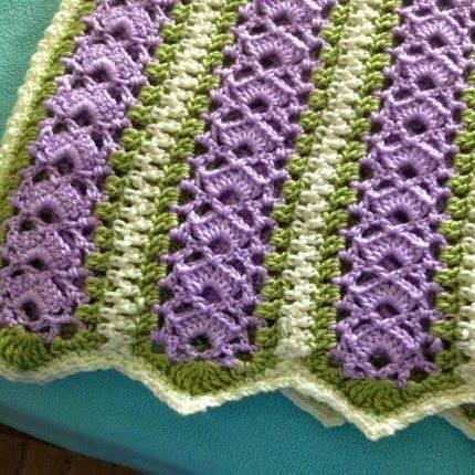 mantas en tiras crochet-otakulandia.es (3)